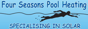 Four Seasons Pool Heating - Solar Pool Heating Specialists